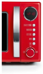 severin MW7893 rood