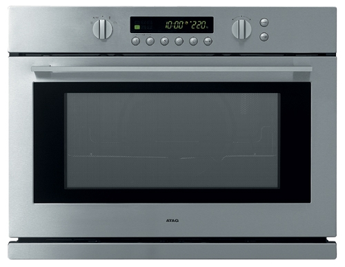 Atag combi oven