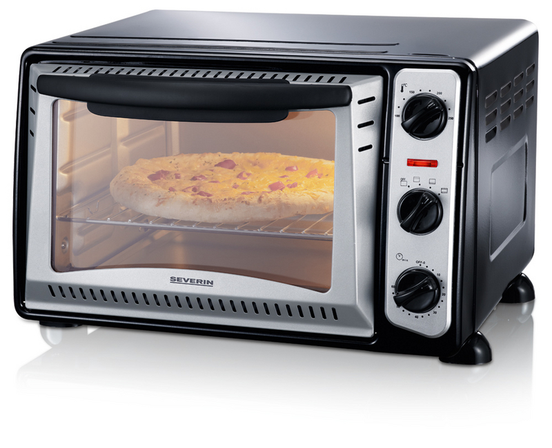 Severin oven
